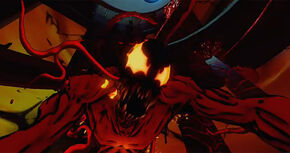Carnage (Shattered Dimensions)