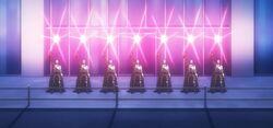 The Thirteen Knights of the Roman Orthodox Church