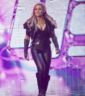 Evil Natalya @ SD 04.02