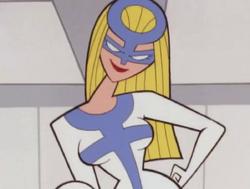Femme Fatale (PPG Villainess)