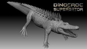 Supergator 2010 (0)
