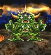 Demon Psaro