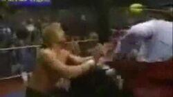 Bobby Hennan Drops The F Bomb