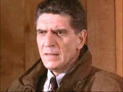 DHS- Andreas Katsulas in The Fugitive