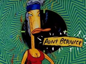 Duckman season 2 episode 5 america the beautiful youtube 002 0001
