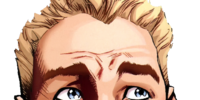 Flash Thompson (Ultimate Marvel)