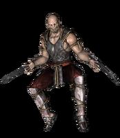 Mortal kombat x baraka by corporacion08-d93njx2