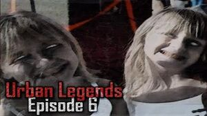 Urban Legends - The Smith Sisters murdered anonymously