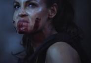 Bloodied Gina