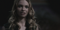 Lilith (Supernatural)