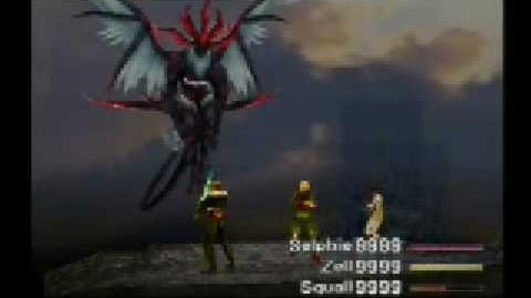Final Fantasy 8 - (Final Boss Part 2)