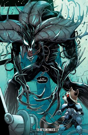 Groot Venom