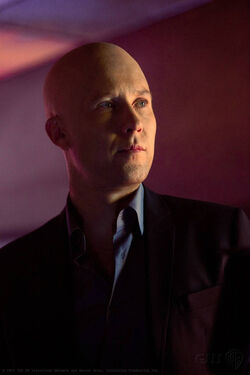 Lex Luthor (Smallville)