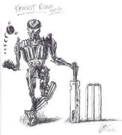 Krikkit Robot-1-