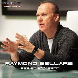 Raymond Sellars