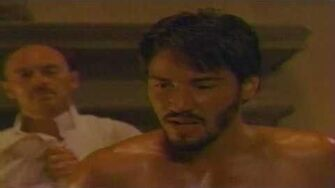 """Keanu Reeves and Shakespeare's """"Much Ado About Nothing"""""""