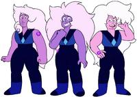 Amethyst Guards