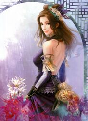 Lady Zhang Chunhua