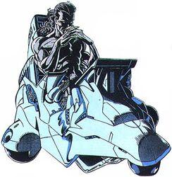 Alastair Smythe (Marvel)