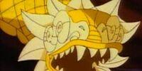 Quetzalcoatl (Ghostbusters)