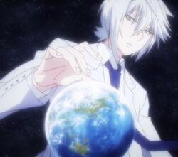 Fate, l'homme le plus puissant du monde