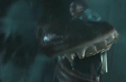 Krakencabin