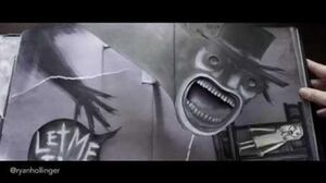 The Babadook - Explained Ryan's Theory