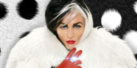 Cruella De Vil (Once Upon a Time)