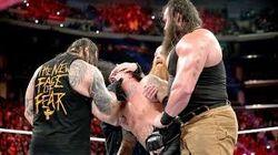 Wyatt family undertaker