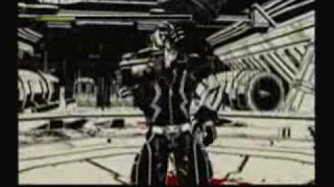 MadWorld Boss Battles 11