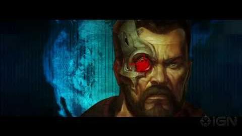 Mortal Kombat Kano Ending Video