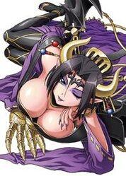 Seductive Lilithmon