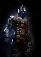 Arkham Knight (0)