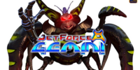 Mizar (Jet Force Gemini)