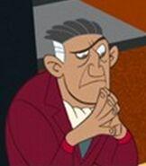 Senor Senior Senior anime