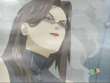 Baroness Anime