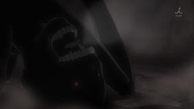 Trisha Elric's Corpse
