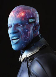 Electro Live action