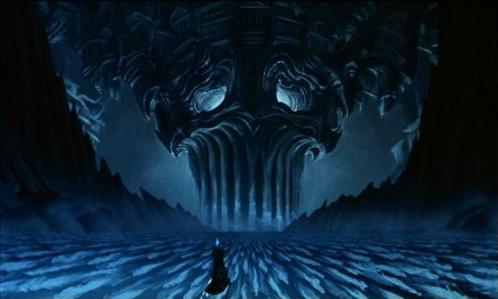 Underworld | Disney Versus Non-Disney Villains Wiki ...