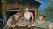 German Poacher's Hunters