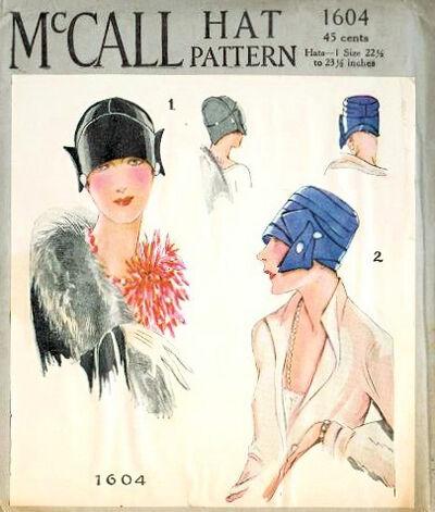 Mccall1604a