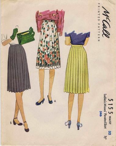 McCall 1943 5155