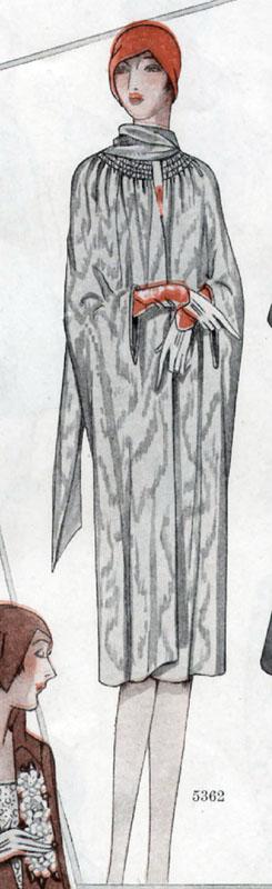 McCall 5362 1928 B
