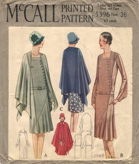 McCall5396A