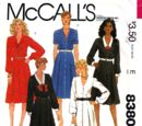 McCall's 8380
