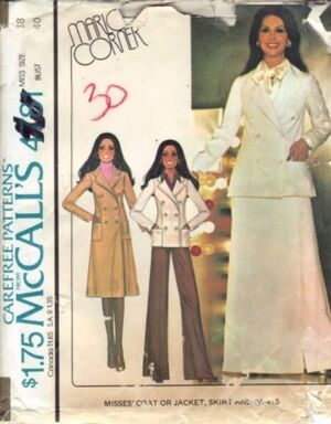 McCalls 4781