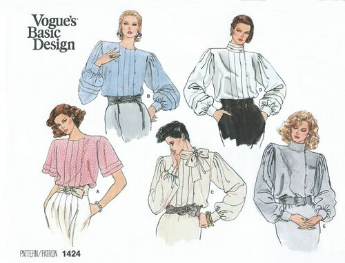 Vogue 1424