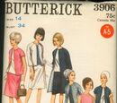 Butterick 3906