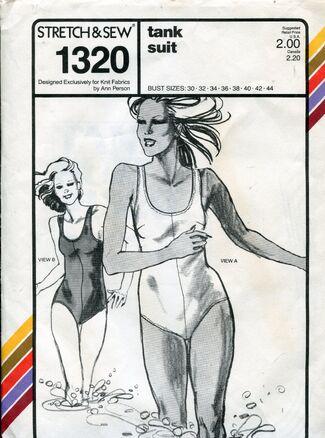 Stretch&sew1320