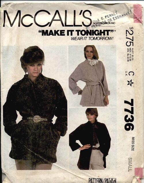 McCall7736